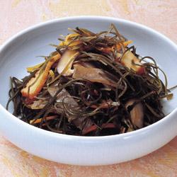 昆布 切り 切り昆布煮(副菜) レシピ・作り方