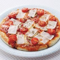モチモッツァピザ