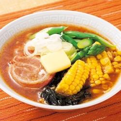 札幌味噌バターラーメン