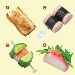 お弁当のちびおかず(2)