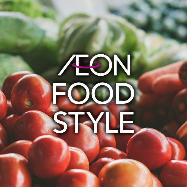 AEON FOOD STYLE by daiei